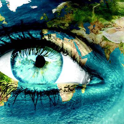 Eye on the World:  International Headlines