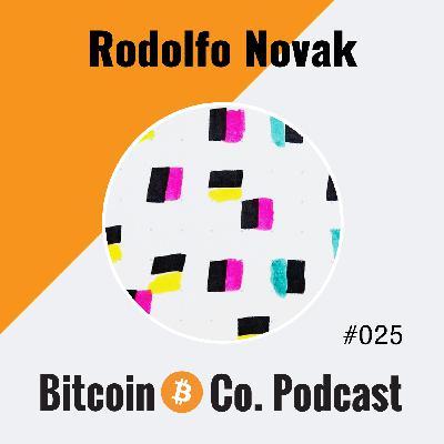 Rodolfo Novak Bitcoin Goes to Zero or It Goes to the Moon