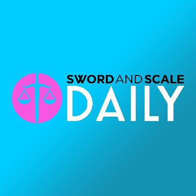 Sword and Scale Daily - Nov 12, 2019