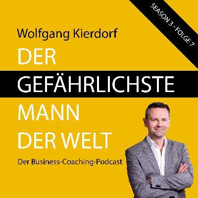 Season 3 - Folge 7: Geheimwaffe - Wut?!