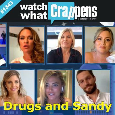 BelowDeckMed: Drugs and Sandy