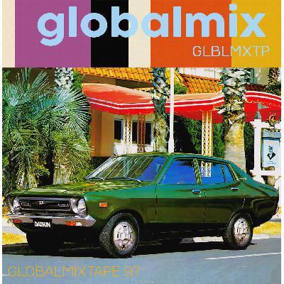 GLOBALMIXTAPE 97