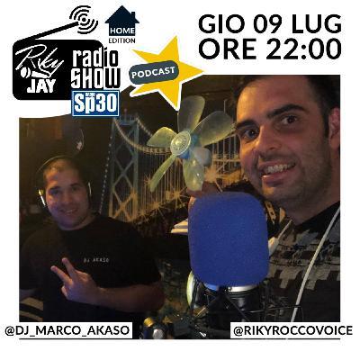 RikyJay Radio Show - #37