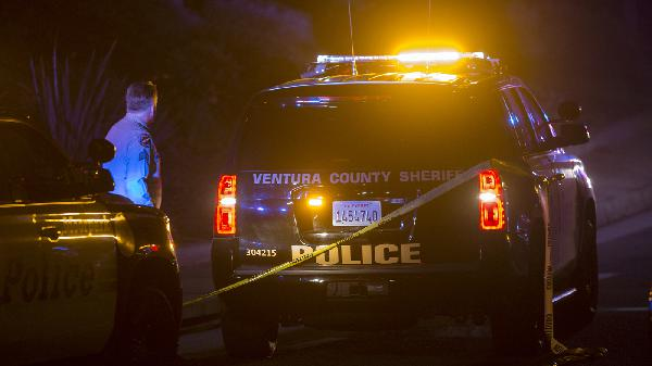 Breaking News Update: Shooting in Thousand Oaks, California