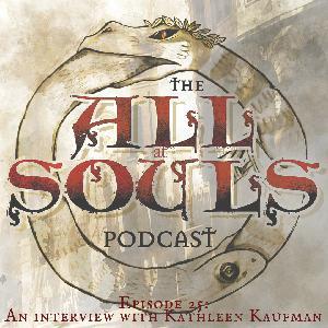 25: An interview with Kathleen Kaufman