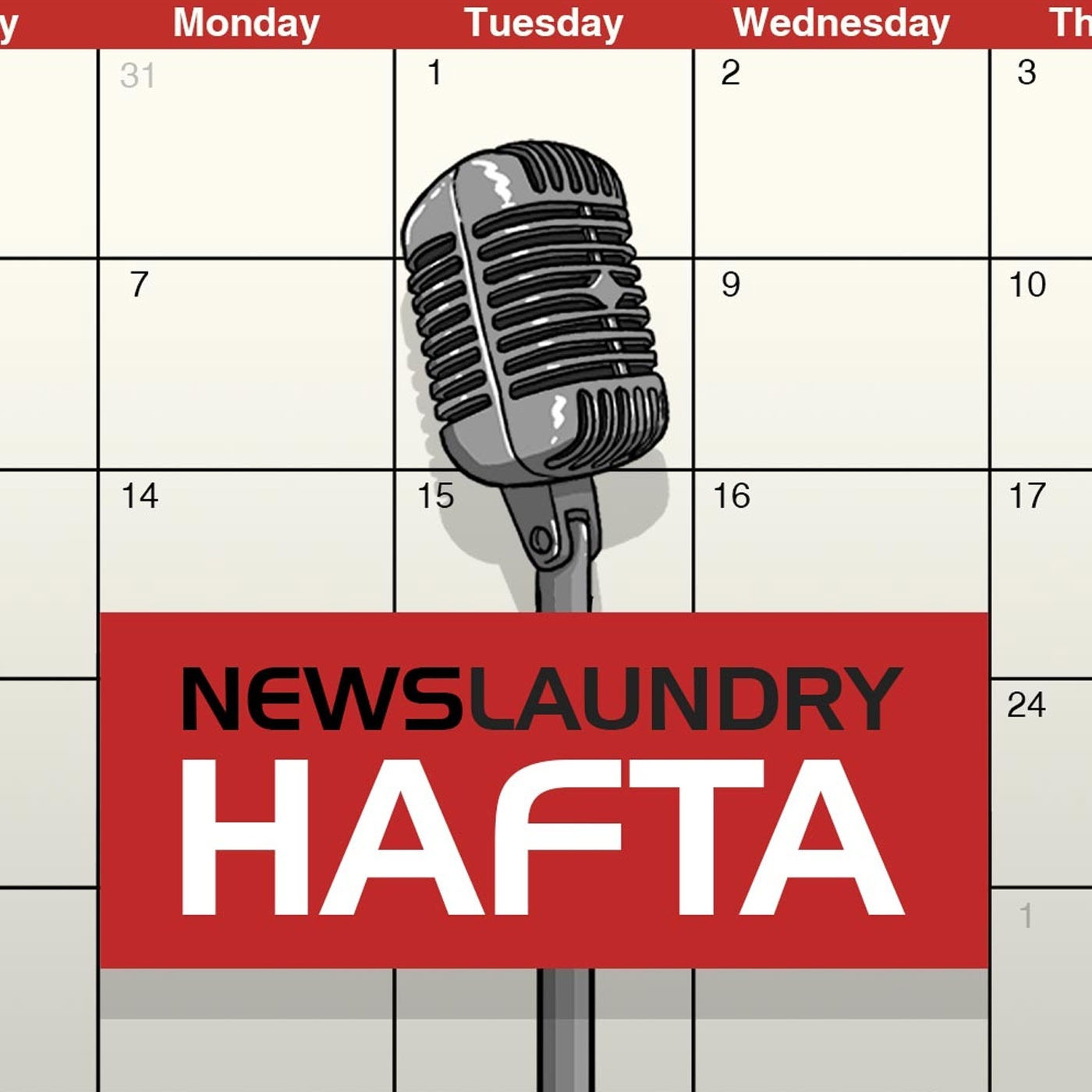 Hafta 231: #Budget2019, #RahulGandhi's resignation, Chandni Chowk violence & more