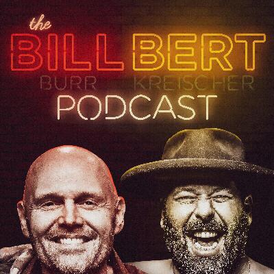 The Bill Bert Podcast | Episode 49 w. Joe DeRosa PART TWO