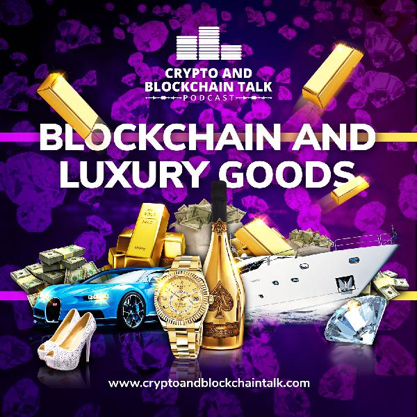 Blockchain and the Luxury Industry #36