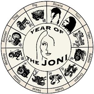 Year of the Joni: Episode #1