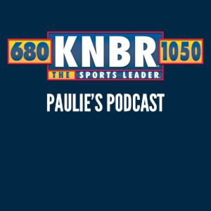 Paulie's Podcast 7-1:  The guys are joined by Minnesota Twins Clubhouse Chef, Alan Stern