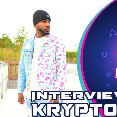 Interview with YouTube Superstar Krypto9095