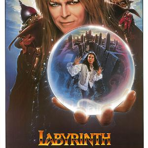 Labyrinth - the 25th Anniversary interview with ACH Smith