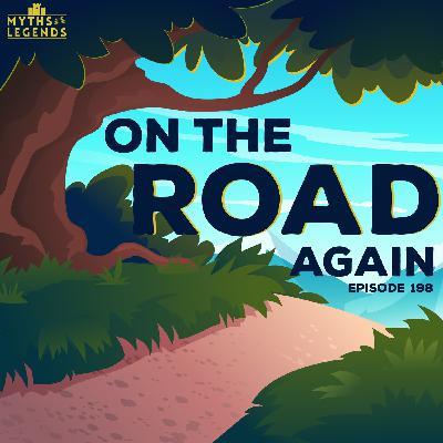 198-Robin Hood: On the Road Again
