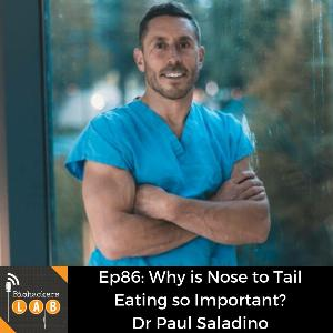 Why is Nose to Tail Eating so Important? • Dr Paul Saladino