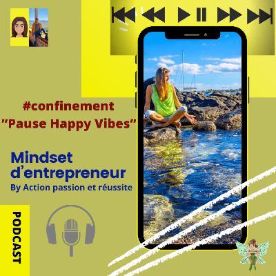 🌸【HAPPY VIBES Jour 1】Gestion du stress, gestion émotionnelle 🌸