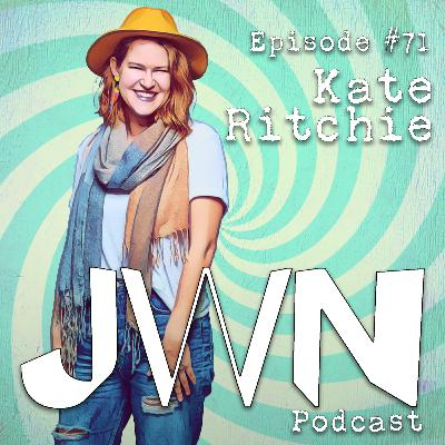 JWN #71: Kate Ritchie
