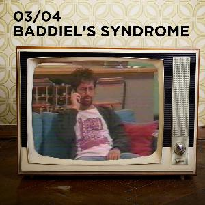 Baddiel's Syndrome