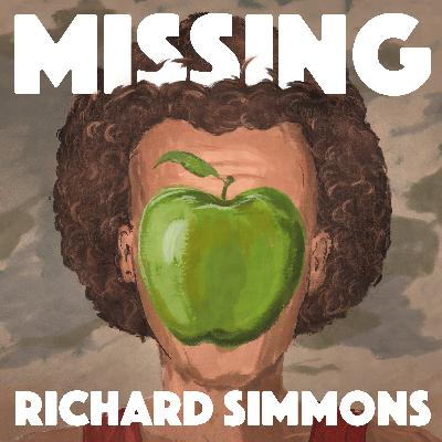 """Coming Soon: """"Missing Richard Simmons"""""""