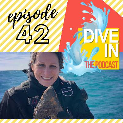 """Episode 42: """"If You Have The Right Equipment It's Actually Not So Bad"""" with guest Sandra Clopp of Urban Manta in NYC"""