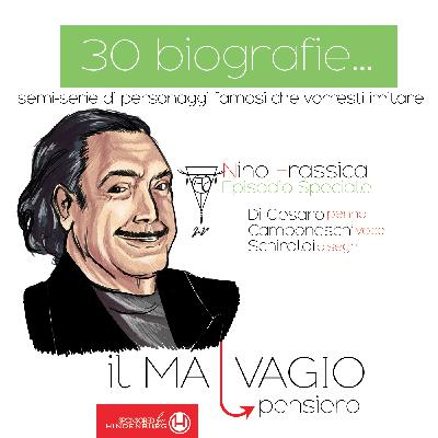 03 - Ep. Speciale - Nino Frassica: l'ultimo Vasari (ultimo episodio)