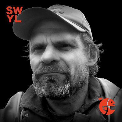 #7 - Dr. Daniel Schindler - Professor, School of Aquatic and Fishery Sciences, UW