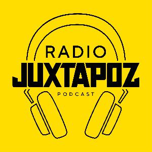 073: Umar Rashid (Frohawk Two Feathers) and the Art of Synchronicity | Radio Juxtapoz