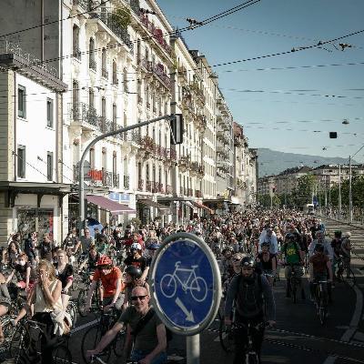 Épisode 64 : Néo-Cyclistes