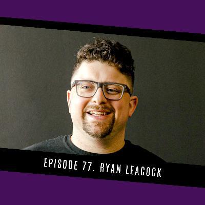 77. Ryan Leacock