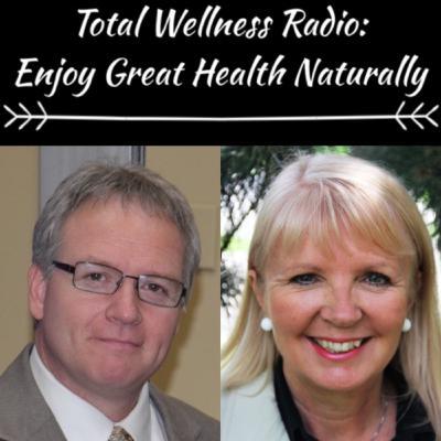 E254 Linda Bolton CEO of Natural Calm Canada