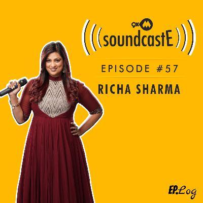 Ep.57: 9XM SoundcastE - Richa Sharma