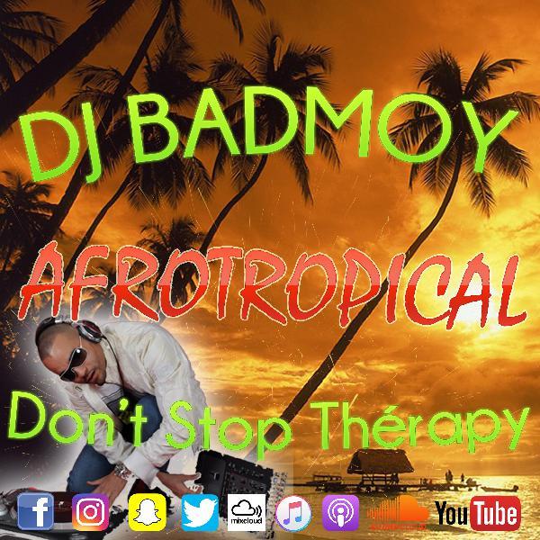 Therapy Mix #8 (Reggaeton Party Club)