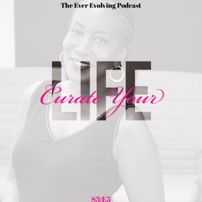 Curate Your Life