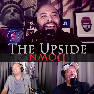 Episode 114: The Upside Down