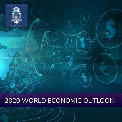 2020 World Economic Outlook