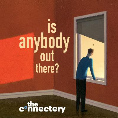 Trailer - Is Anybody Out There?