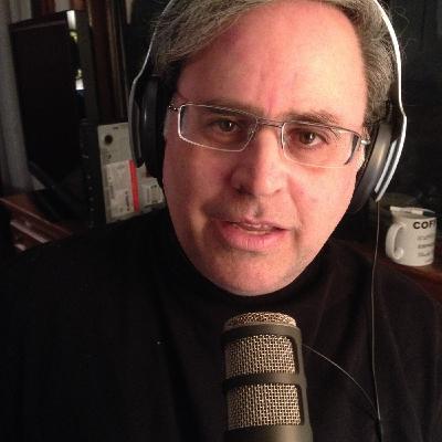 Episode 887: Charles Moscowitz LIVE Mon - Fri 12-1 pm ET