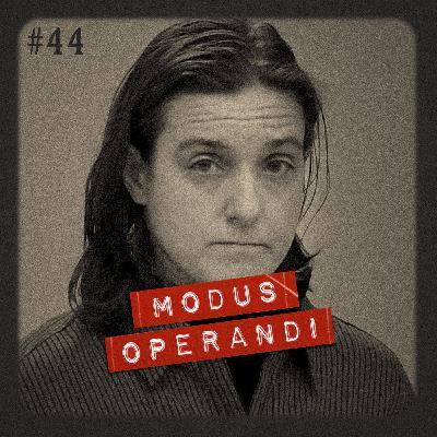 #44 - Sonja Farak: a química que trabalhava drogada e prejudicou 30.000 casos