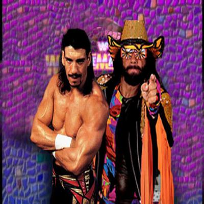 Wrestling Geeks Alliance - Dream Match (Macho Man vs Eddie Guerrero)