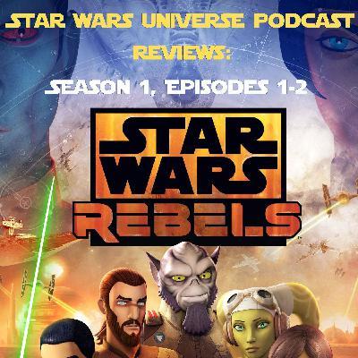 SW Rebels S1 Ep 1-2