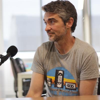Identidad y blockchain con Alex Puig