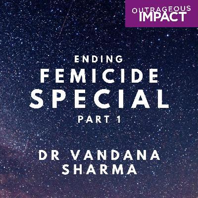 Ending Femicide - tackling partner violence through coffee ceremonies