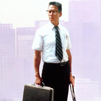 FALLING DOWN Full Movie Commentary - Just Like The Movies