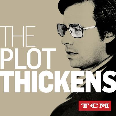 The Plot Thickens Virtual Event