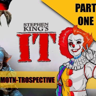 MOTN-Trospective: Stephen King's It - Part One