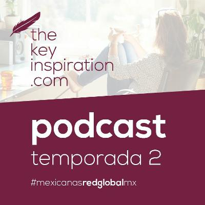 Mexicanas Red Global MX - Ep. 009 - República Checa - Stephanie Proskauer