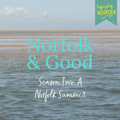 Norfolk & Good Season Two Trailer