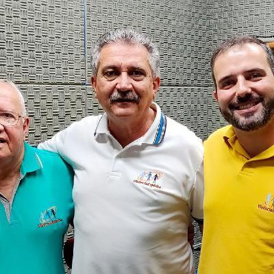724 - Bate Papo sobre Eurípedes Barsanulfo com Equipe Vivência Espírita