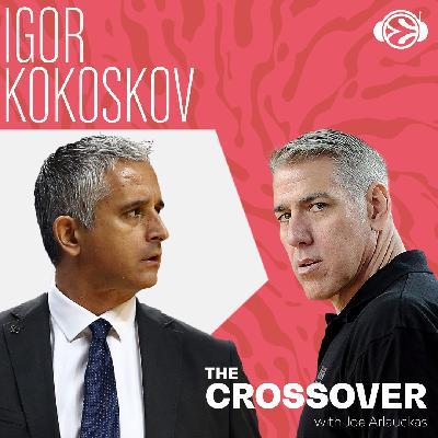 6: The Crossover: Igor Kokoškov