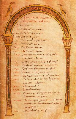 42 – The Medieval Transformation Part 4: The Salic Law