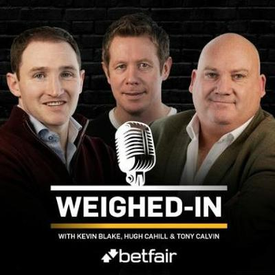 Weighed In | Episode 17 | The one with Paul Struthers of the PJA